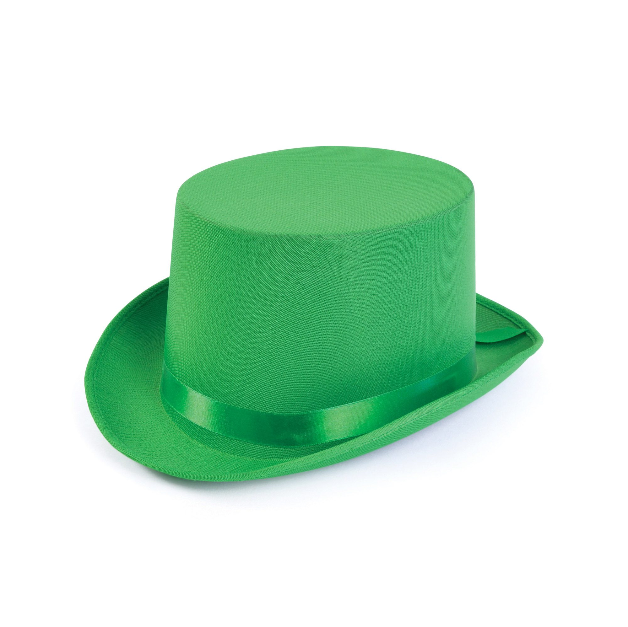 Nuevo Verde Sombrero de Copa  5a5deb50b3a